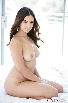 Violet Starr Steamy Sex